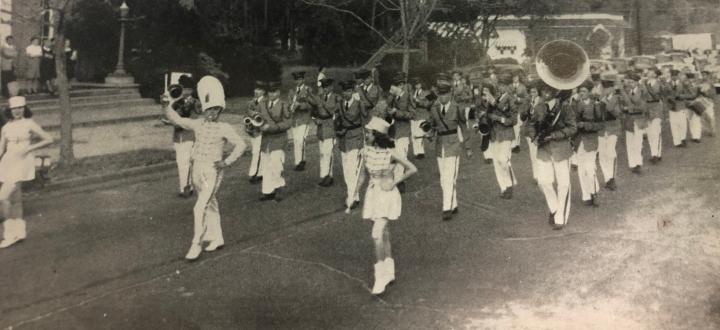 1946 Bandcr